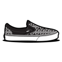 Vans Vines Emoticon