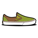Vans Seed Emoticon