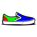 Vans Rgb Emoticon