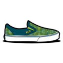 Vans Nested Emoticon