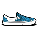 Vans Cloud Emoticon