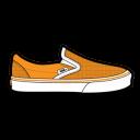 Vans Basket Emoticon