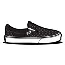 Vans Air Cool Emoticon