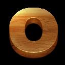 Wood Opera Emoticon