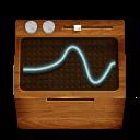 Wood Monitoring Emoticon