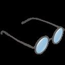 Glasses Emoticon