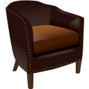 Chair Emoticon