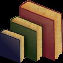 Books Emoticon