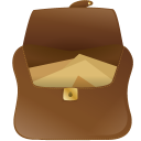 Bag Emoticon