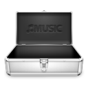 Music Case Emoticon