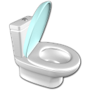 Water Closet Emoticon