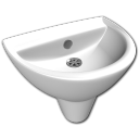 Wash Basin Emoticon