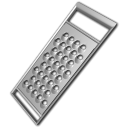 Grater Emoticon