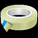 Sticky Tape Emoticon