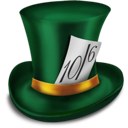 Madhatter Emoticon