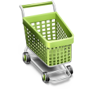 Cart Emoticon