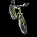 Bicycle Emoticon