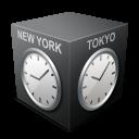 Timezone Emoticon