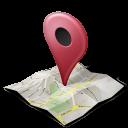 Maps Emoticon