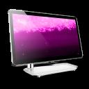 14 Computer Violet Ring Emoticon