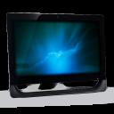 10 Computer Blue Sky Emoticon
