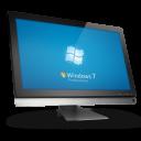 06 Computer Windows 7 Emoticon