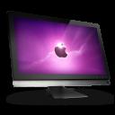 04 Computer Apple Emoticon