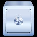 Safe Box Emoticon