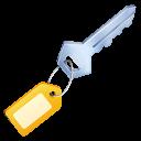 Key Emoticon