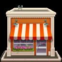 Shop Emoticon