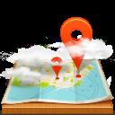 Map Emoticon