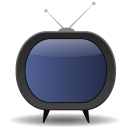 Television 15 Emoticon