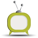 Television 12 Emoticon