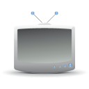 Television 10 Emoticon