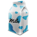 Milk Emoticon