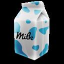 Milk Emoticon