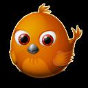 Firebird Emoticon