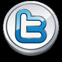 Twitter Round Emoticon