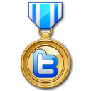 Twitter Medal Emoticon