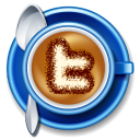 Twitter Coffee Emoticon