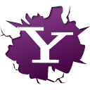 Social Inside Yahoo Emoticon