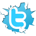 Social Inside Twitter Emoticon