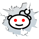 Social Inside Reddit Emoticon