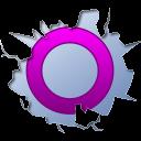 Social Inside Orkut Emoticon
