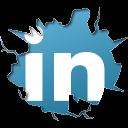 Social Inside Linkedin Emoticon