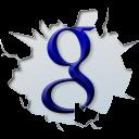 Social Inside Google Emoticon