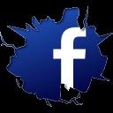 Social Inside Facebook Emoticon