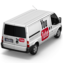 Youtube Van Back Emoticon