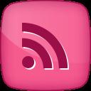 Hover RSS Emoticon