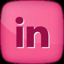 Hover Linkedin Emoticon